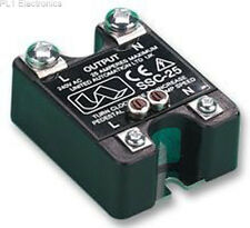 UNITED AUTOMATION - SSC-25 - CONTROL MODULE, SOFTSTART