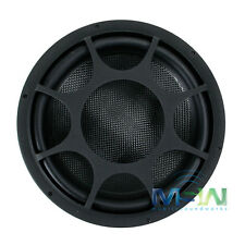 "MOREL ULTIMO Ti 802 8"" 2-Ohm SQ ULTIMO CAR AUDIO SUBWOOFER SQL SUB WOOFER 802 82"