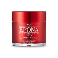 Epona Horse Oil Cream 50ml Purest Natural Horse Oil Whitening Anti-wrinkle Scar
