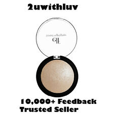 E.L.F. ELF STUDIO BAKED HIGHLIGHTER - MOONLIGHT PEARLS 5G / 0.21OZ #83704