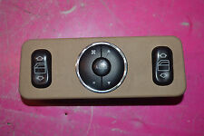 MERCEDES W163 ML 270 CDI AUTO REAR WINDOW AND HEATER SWITCH A1638200326