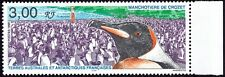 Fr.Southern and Antarctic Terr FSAT 1999 Penguins of Crozet Island 1v MNH @B480