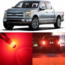Alla Lighting Turn Signal Light LED Bulb for Ford F150 F250 F350 F450 Super Duty