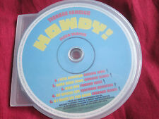 Teenage Fanclub ‎– Howdy Album Sampler  Columbia ‎– XPCD 1305 Promo UK CD