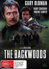 THE BACKWOODS - GARY OLDMAN  - NEW REGION 4 FREE LOCAL POST