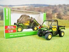 SIKU FARM JOHN DEERE 855D GATOR 4X4 ATV 1/32 3060 NEW & BOXED
