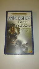 Anne Bishop - Queen of the Darkness: The Black Jewels Trilogy 3 (Anglais)