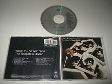 LOU REED/WALK ON THE WILD SIDE(BMG/ND83753)CD ALBUM