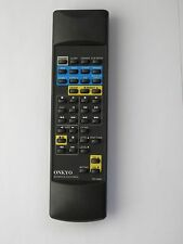 Replacement Remote Control for ONKYO RC-385S TX-DS474 NEW