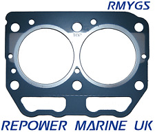Cylinder Head Gasket for Yanmar 2GM20 Marine Diesel, Replaces 128271-01911