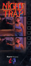 Night Trap For 3DO Vintage