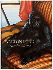 WALTON FORD - BILL BUFORD (HARDCOVER) NEW