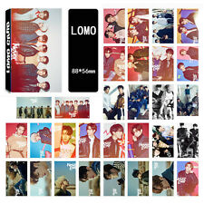 30pics set GOT7 Shopping Mall Never ever LOMOCARDS GOT 7 KPOP CARD TYPE 4