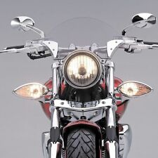 YAMAHA STAR STRYKER PASSING LAMPS INTERGRATED SIGNALS W/ MOUNTS 27D-H54A0-T0-00