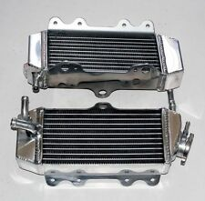 Aftermarket Oversized Radiator for 2001-2005 Yamaha YZ250F WR250F NEW Left Right