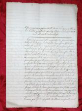 Ducato di Lucca 1844 Osservazioni sulla Riforma del Catasto del Ducato Lucchese