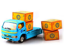 Pororo Porter Truck Toy Blue Car Animation Character Children's Kids Gift