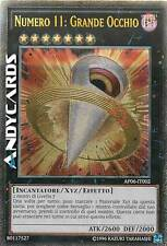 Numero 11: Grande Occhio ☻ Ultimate ☻ AP06 IT002 ☻ YUGIOH ANDYCARDS