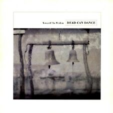 DEAD CAN DANCE Toward The Within - 2LP / Vinyl (Reissue 2016)