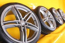 NEU Audi Q3 8R 19 Zoll Alufelgen WH11  grau matt Winterräder NEU 225 45 19 Yoko