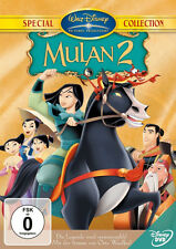 Mulan 2 - Special Collection (Walt Disney)                           | DVD | 555