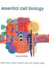 Essential Cell Biology, Second Edition, Peter Walter, Keith Roberts, Martin Raff