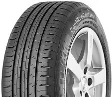 Continental EcoContact 5 185/65 R15 88T DOT0417
