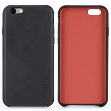 Cygnett Urban Wrap Cover per Apple iPhone 6 / 6S-Nero
