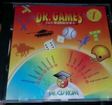 Dr. Games for.Windows PC GAME - FREE POST