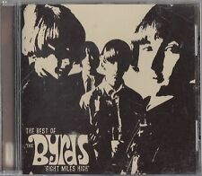 The Byrds - Eight Miles High  - The Best Of CD -Greatest Hits -Mr Tambourine Man
