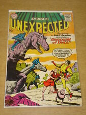 TALES OF THE UNEXPECTED #54 VG- (3.5) DC COMICS OCTOBER 1960   **