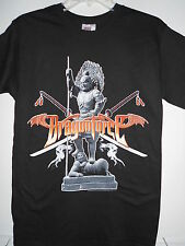 NEW - DRAGONFORCE BAND / CONCERT / MUSIC T-SHIRT SMALL