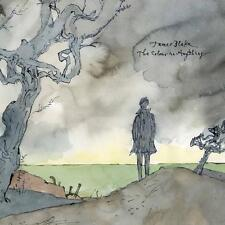JAMES BLAKE - The Colour In Anything -- CD  NEU & OVP