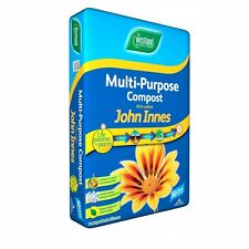 Multi Purpose Compost With Added John Innes 60 Litre - Next Day Delivery