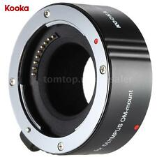 25mm Auto Focus TTL Lens Macro Extension Tube Ring for Olympus OM 4/3 Lens R9U3