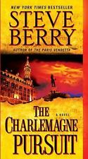The Charlemagne Pursuit: A Novel (Cotton Malone) by Berry, Steve