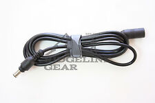 GOAL ZERO 6MM 6FT 12V Extension Cable Male-to-Female for 6MM Accessories