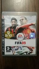 FIFA 09 Sony PlayStation 3, 2008 game