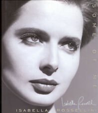 Isabella Rossellini, Some of me, ill Autobiographie Tochter Ingrid Bergman, 1997