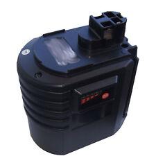 ErsatzAkku für Bosch 11225VSR 2607335190 NiMh 24V 3,3Ah