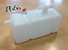Genuine Honda Racing Overflow Square Catch Tank Bottle Exclusive from HRC Japan