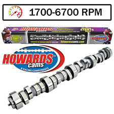 """HOWARD'S American Muscle™ GM Chevy LS LS1 267/276 525""""/525"""" 112° Hyd. Roller Cam"""