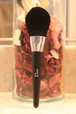 CHRISTIAN DIOR Powder brush 100% authentic unboxed super soft great quality
