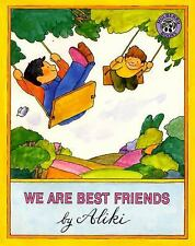 WE ARE BEST FRIENDS Book BRAND NEW We ship worldwide!