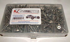 REDCAT RACING DUNE RUNNER 4X4 1/5TH RC SCREWZ STAINLESS STEEL SCREW SET RCR023