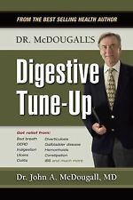 Dr. McDougall's Digestive Tune-Up by John A. McDougall (2006, Paperback)