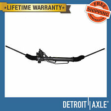 Complete Power Steering Rack and Pinion Assembly OEM 1985 - 1992 VW Golf / Jetta