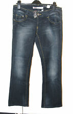 DARK BLUE SAMMY JEANS ONLY SIZE W32 L32 BNTW TROUSERS