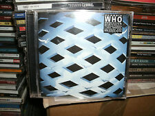 The Who - Tommy [Remastered] (2000)