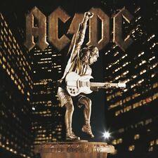 AC/DC - STIFF UPPER LIP  VINYL LP NEW+